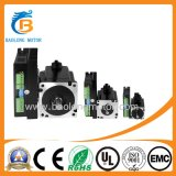 34HF6508 5 Fase de 0.72ºC Motor paso a paso Circular para máquina de CNC