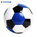 Couro de espuma de PVC simples barato Loja bola de futebol