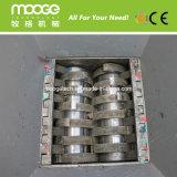 Fornitore di plastica residuo della macchina della trinciatrice della bottiglia