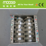 Botella de residuos de plástico fabricante de máquina trituradora de papel