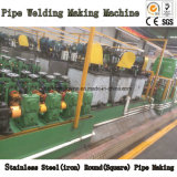Pijp die Machine Wedling voor Naadloos Roestvrij staal Tupe maakt