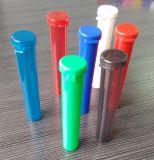 transparentes wasserdichtes Verbindung-Plastikgefäß 98mm-1/Behälter