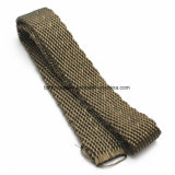 Bande d'armure toile de basalte d'isolation de protection contre la chaleur
