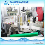 Automatic Plastic/Knell Bottle Sticker Label Machine