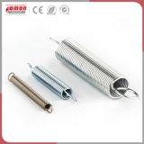 Промышленные Никелированные металлические продление натяжения пружины