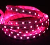 5 Chips in 1 RGB+CCT LED flexiblem Streifen mit Rgbcct LED Controller