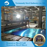 Strook 304 Ba van het roestvrij staal