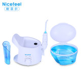 Nouveau modèle de l'eau dentaire Flosser de produit dentaire