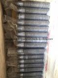 Vibrador de concreto de alta freqüência com 45 Head