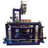 Cuerda de la máquina o del plástico del tejido del cordón del alambre de metal que hace la maquinaria