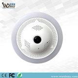 Rauchmelder für Feuersignal mit WiFi IP-Kamera