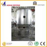 Máquina de secagem de base fluida de eficiência elevada da série de Gfg