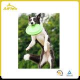 Игрушка собаки рогульки Frisbee собаки дисков летания собаки