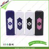 Eindeutiges Entwurfs-Geschäfts-Geschenk-Plastik-USB-Feuerzeug-nachladbares Zigaretten-Feuerzeug