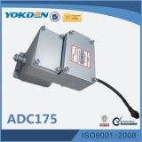 Azionatore diesel del regolatore di velocità del generatore di ADC175 24V