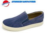 Nuevos populares Denim zapatos casual para hombre