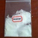 Gewicht-Verlust-kristallenes Steroid Hormon Oxandrolone Anavar