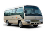 Hervorragender LuxuxIsuzu/Cummins- Enginestern-Trainer-Bus