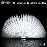 Anzeigen-Buch-Lampe der gute Qualitätsled für Weihnachten