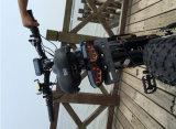 كهربائيّة [شنس] [1500و] محرك كثّ مكشوف سمين دراجة [إ-سكل] جبل دهن دراجة