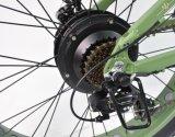 26 بوصة يطوي [إ-بيك] سمين مع 4.0 إطار العجلة