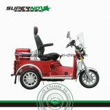 Triciclo de la gasolina para el motor de las ancianos 110cc