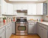 カスタムイタリア様式のモジュラー食器棚