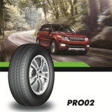 Radialauto-Reifen-schlauchloser Gummireifen alle Arten Gummireifen