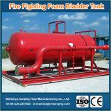 泡の消火システムの火の泡のぼうこうタンク