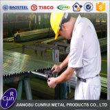 Tubo senza giunte dell'acciaio inossidabile del fornitore 304 della fabbrica
