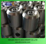 Machine de haute précision partie par l'usinage CNC pour les équipements médicaux