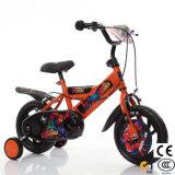 Bicicleta de Montaña de color naranja para los niños viajen en la fábrica de venta en línea