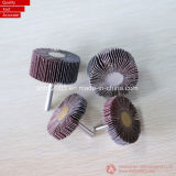 30*25mm Klingspor LS309x de óxido de alumínio com eixo de roda borboleta abrasivos