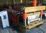 Machine de feuille de Rooing