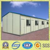 Estrutura de aço Prefab House para manual