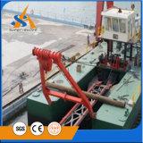 De beste Apparatuur van de Mijnbouw van de Baggermachine van de Leverancier van China