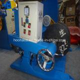 Machine automatique avancée d'extrusion de câble et de fil de construction pour la construction