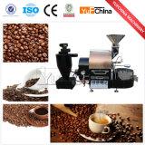 최신 판매 좋은 품질을%s 가진 전기 난방 커피 로스터 기계