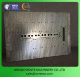 Сталь углерода 1010/1020/1040 частей Precison подвергая механической обработке центром CNC филируя поворачивая