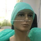 Il dottore a gettare medico Nonwoven Surgical Caps