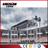 Hochleistungsim freienereignis-Aluminiumbinder-Dach-System