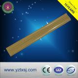 高品質は最近PVC幅木を設計した