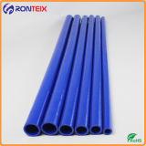 Tubo flessibile diritto flessibile ad alta pressione dell'ingresso del silicone di pollice 2-3/4