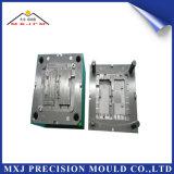 Moldeo por inyección modificado para requisitos particulares de la pieza eléctrica plástica de la precisión