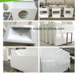 Barato em mármore/Granito/Projetado/laje de pedra de quartzo artificial e telhas