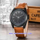 Montre de mode de la montre de logo des hommes faits sur commande de montres (WY-G17014C)