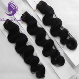 Virgin Indian Hair Remy Human Hair Weave