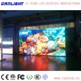 A Todo Color exterior P4 Video pantalla LED de pantalla de publicidad