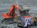 De Motor van Cummins M11-C380e20 voor de Machines van de Bouw