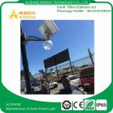18W太陽機密保護ライトおよび太陽動力を与えられた庭の照明